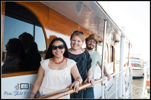 2013 Yacht Hop © Patti Todd Photography