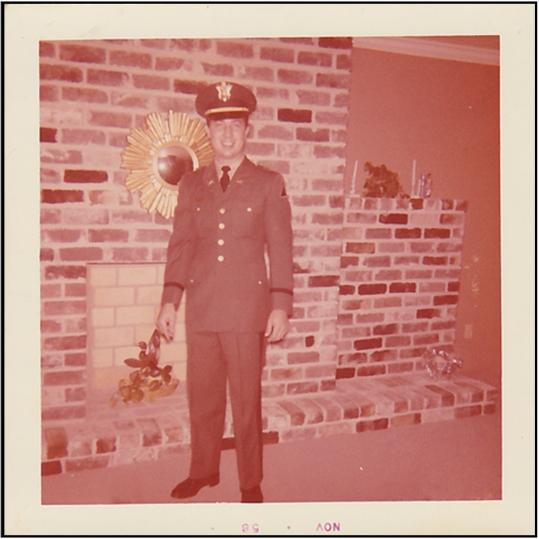 Poppi Army Uniform Restoration 2