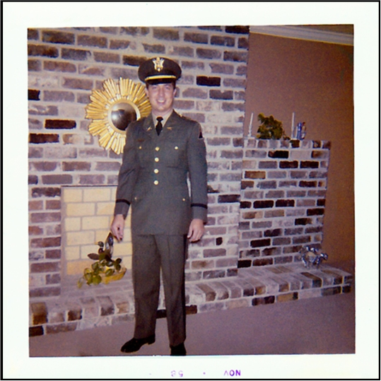 Poppi Army Uniform Restoration
